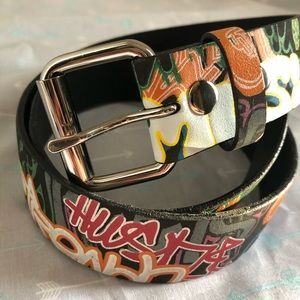 💰5/20💰Graffiti belt